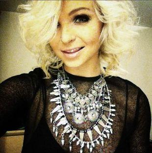 Candy Girl już nie jest blondynką! (FOTO)