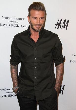 Synek Davida i Victorii Beckham wydał pierwszy singiel! (VIDEO)