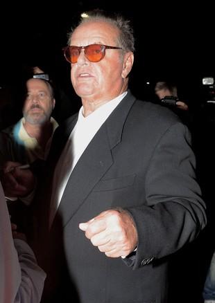 Jack Nicholson – nie taki ogier, jak go malują