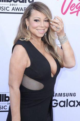 Tak Mariah Carey wynagradza dzieciom rozwód i nową miłość?