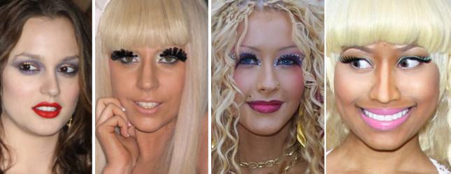 Oto dlaczego Twój makijaż wygląda ŹLE! (FOTO)