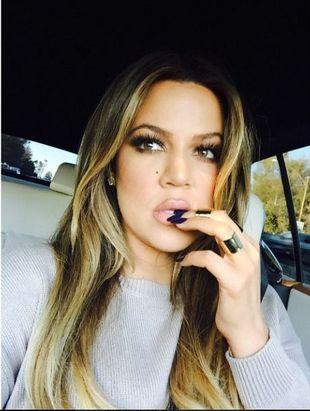 Khloe Kardashian oszukała Frencha Montanę? (VIDEO)