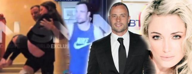 To video pokazuje, jak Oscar Pistorius zabił narzeczoną