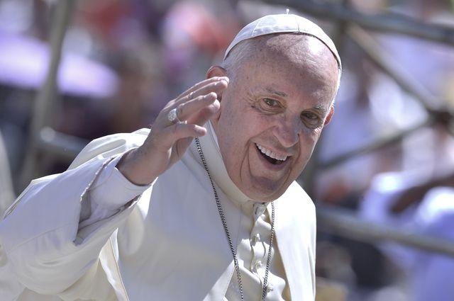 Szokujące słowa papieża Franciszka: Lepiej nie wierzyć, niż…