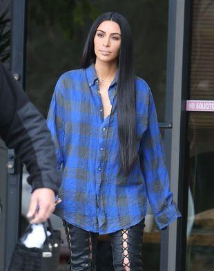 Kim Kardashian udostępniła uroczy film z North! Kanye West musi byćdumny!