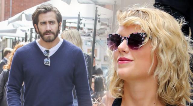 Stało się! Jake Gyllenhaal zapytany o Taylor Swift, w końcu odpowiedział!