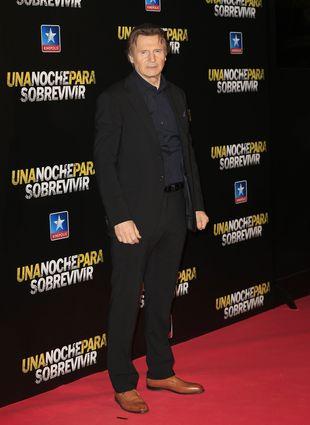 Kim jest tajemnicza kochanka Liama Neesona? (SONDA)