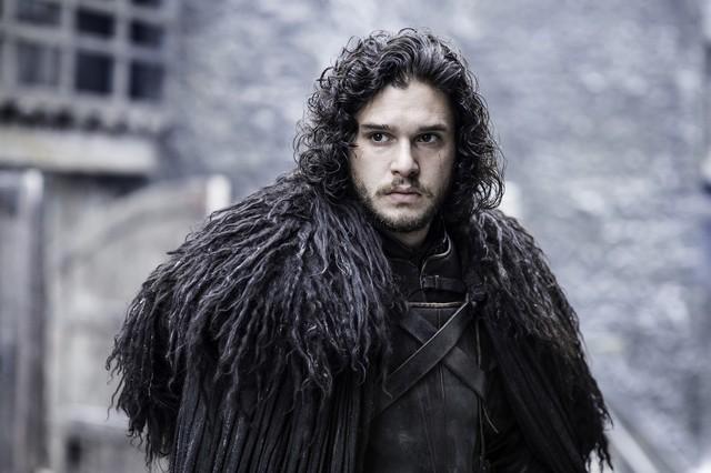 HBO oficjalnie potwierdziło kto jest ojcem Jona Snowa