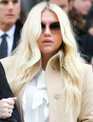 Kesha błaga Taylor Swift o pomoc