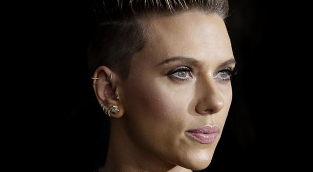 Scarlett Johansson w PLAYBOYU o NAJGORSZEJ randce w swoim życiu: Odrażające!