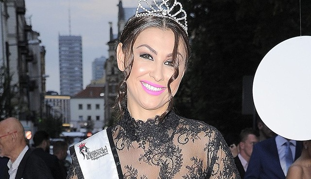 Angelika Fajcht pozywa w sprawie płatnego seksu w Dubaju