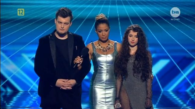Kto zaśpiewa w finale X Factora?