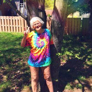 Poznajcie Baddie Winkle – twerkającą 86-latkę (FOTO+VIDEO)