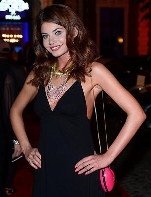 Dominika Wodzianka