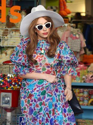 Co Lady Gaga kupiła swojemu chłopakowi na urodziny?