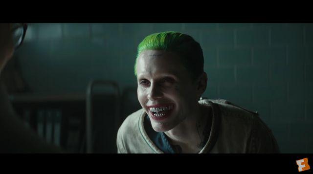 Jared Leto, jako Joker w Suicide Squad jest… PRZERAŻAJĄCY (VIDEO)