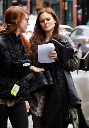 Bella Heathcote – to jej nienawidzą Kendall i Cara? (FOTO)