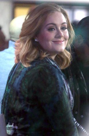 Dlaczego Adele chciała ukryć przed światem, że jest już po ślubie?!