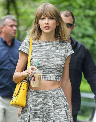 Taylor Swift uważa, że to jest jej najgorsze zdjęcie (FOTO)
