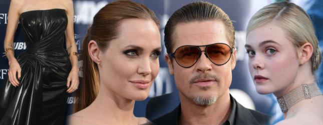 Premiera Czarownicy – co Angelina Jolie ma na sobie?!