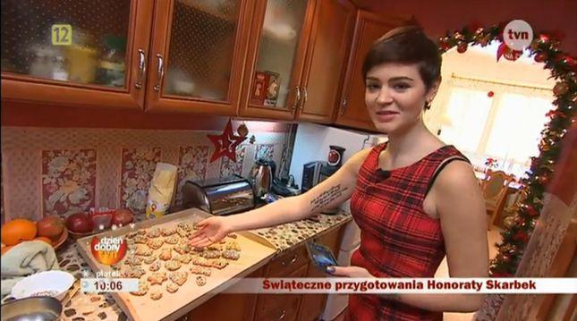 Honey pokazała swój rodzinny dom i… (VIDEO)
