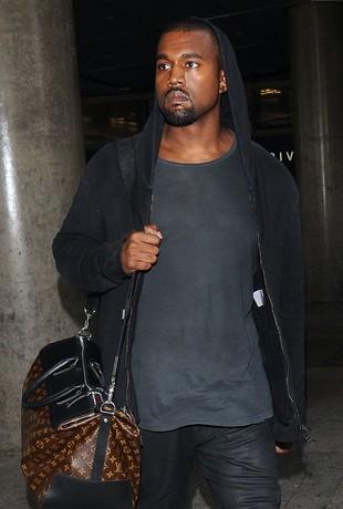 Kim czy Kanye – do kogo podobna jest mała Nori West?