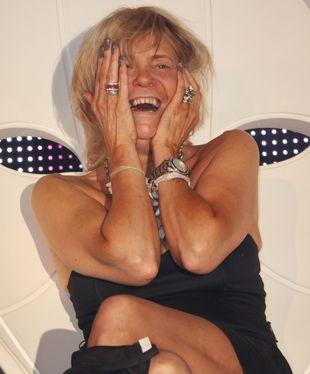 Patricia Krentcil