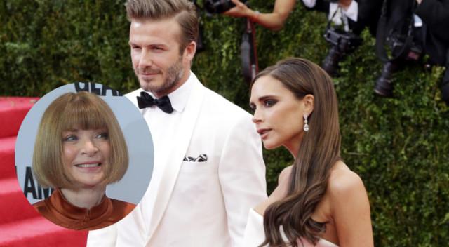 Victoria Beckham pęka z dumy! Anna Wintour zaproponowała jej…