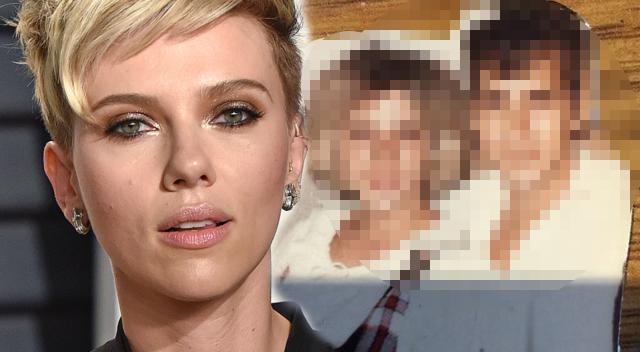 Scarlett Johansson chce sięnapićze swoją 72-letnią SOBOWTÓRKĄ