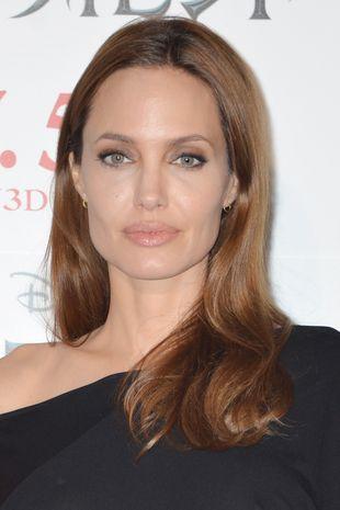 NIE UWIERZYSZ, z kim spotyka się Angelina Jolie! (VIDEO)