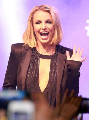 Britney Spears o swojej siostrzenicy: Nie przestawajmy się modlić