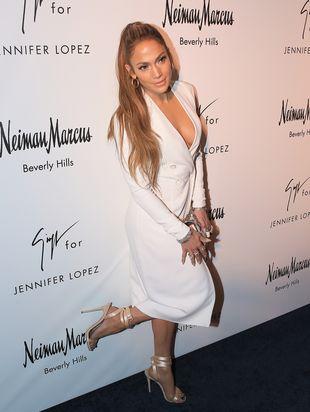 Jennifer Lopez o Drake'u: Jest zbyt NIEDOJRZAŁY!