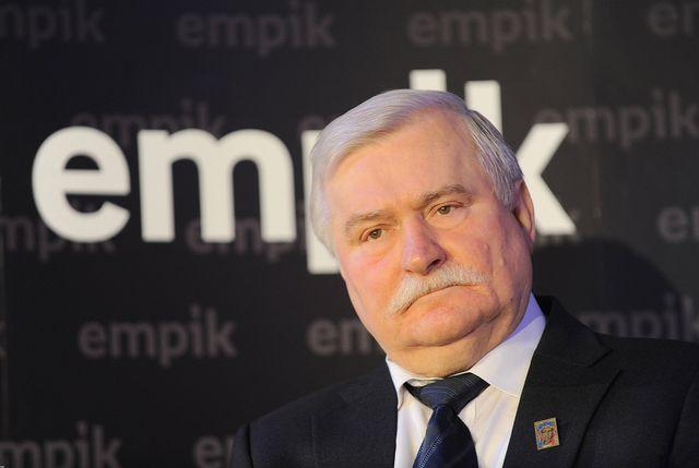 Lech Wałęsa: Coraz częściej myślę o śmierci…