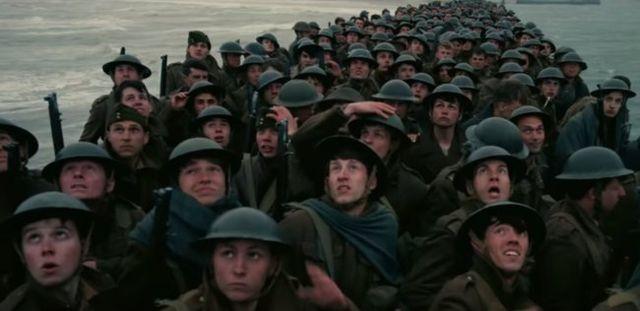 Pierwszy teaser filmu Dunkirk z Harrym Stylesem robi wrażenie! (VIDEO)