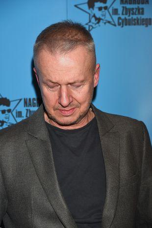 Bogusław Linda ostro o Powidokach: Andrzej nie żyje, więc muszę świecić ryjem!