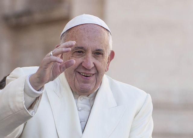 Decyzja Papieża Franciszka w sprawie aborcji podzieliła wszystkich wiernych