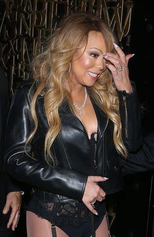 Szok! Związek Mariah Carey rozpadł się przez sektę?!