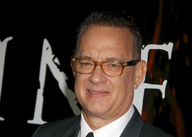 Tom Hanks jeździ najsłynniejszym polskim autem?! To zdjęcie robi furorę!