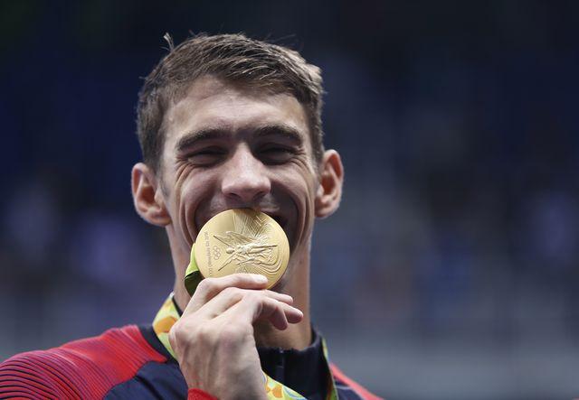 Rio 2016: Wielokrotny mistrz olimpijski, Michael Phelps, kończy karierę!