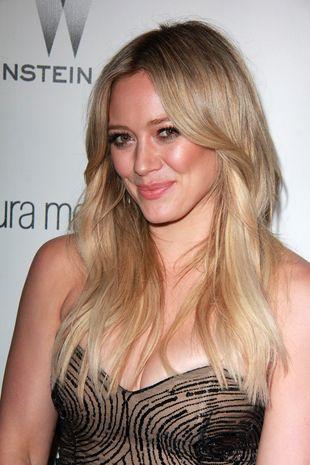 Psychofan Hilary Duff starał się jej… oświadczyć!