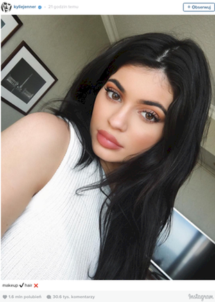 Makijaż Kylie Jenner Krok Po Kroku Poradnik Kozaczekpl