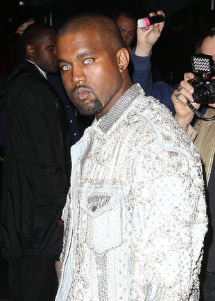 Szokująca piosenka Kanye o Kim Kardashian!