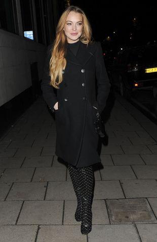 Lindsay Lohan wychodzi za mąż!