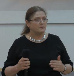 Krystyna Pawłowicz: Feministki zawsze walczyły z prawami natury i Panem Bogiem