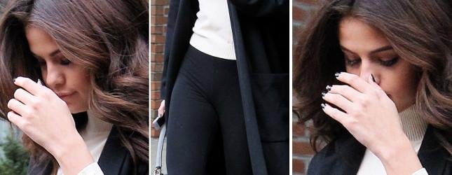 Selena Gomez ma powa�ne problemy (FOTO)