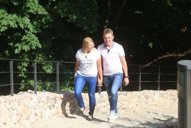 Szybki ślub w Rolnik szuka żony!
