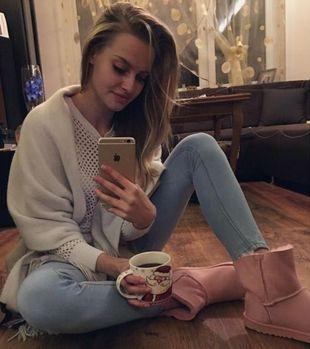 Karolina Pisarek ścięła włosy (Insta)