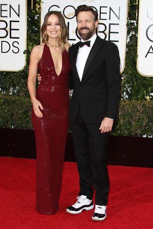 Olivia Wilde najlepiej ubraną na Złotych Globach? (FOTO)