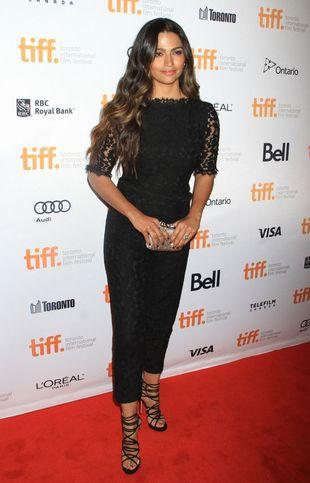 OK Magazine: Camila Alves ponownie w ciąży