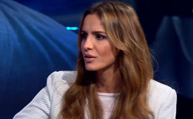 Sara Mannei powiedziała Kubie, ilu miała chłopaków